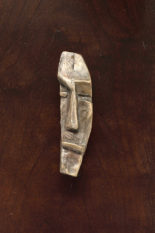 Giacometti Open Mind door pull and knob