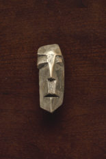 Matisse Open Mind door pull and knob