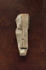 Munch Open Mind door pull and knob