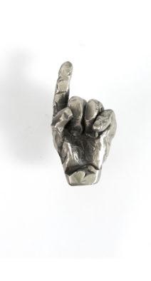 One gesture