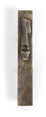 Dali Plate Minds Bronze